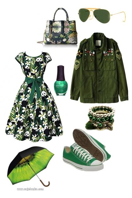Bulba Green