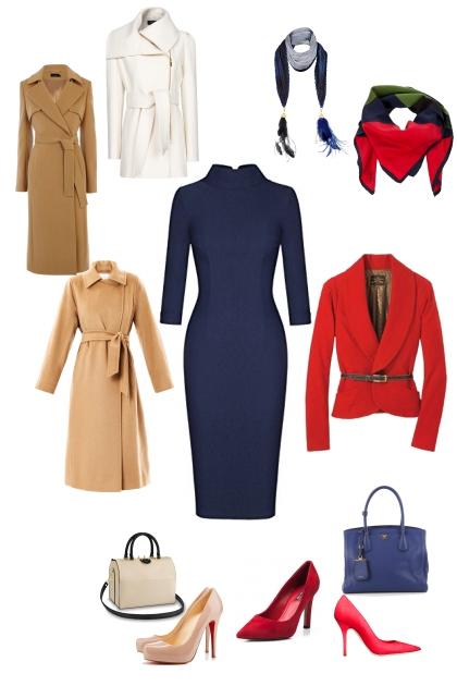 4- Fashion set