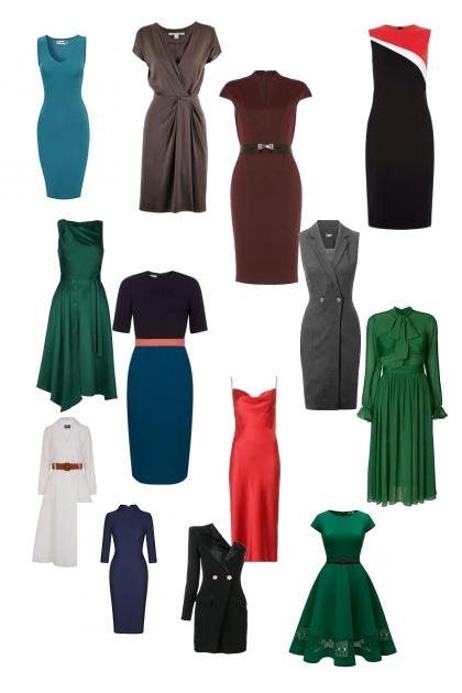 птатья- Fashion set