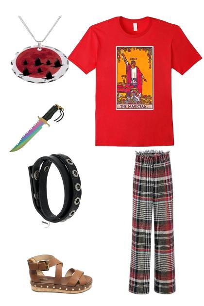 modern pagan