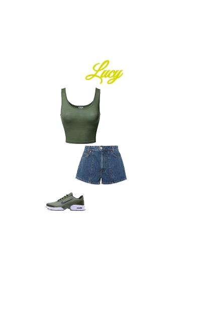 Lucy Malik- Chapter2- Fashion set