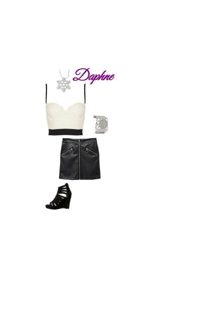 Daphne McCarthy-Chapter13