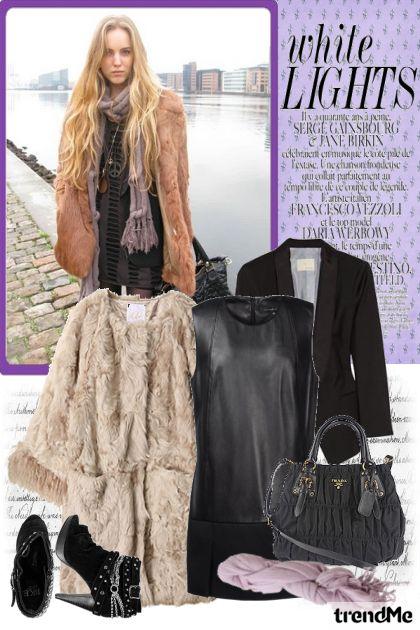 Casual Fur