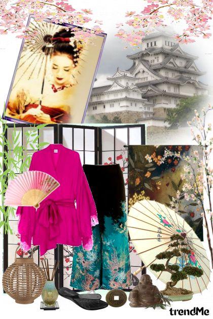 Beautiful JAPAN!