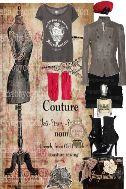 j - 124 - juicy couture