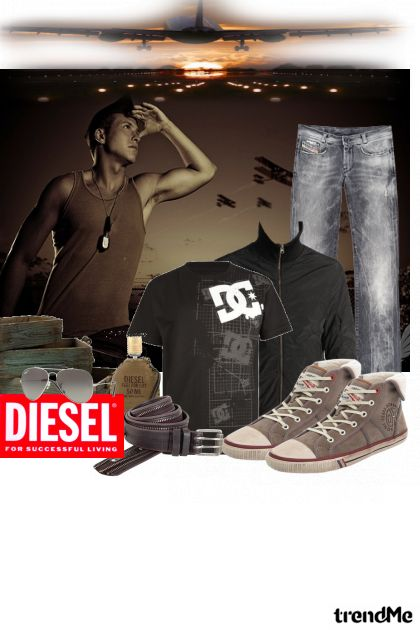 Diesel Mania
