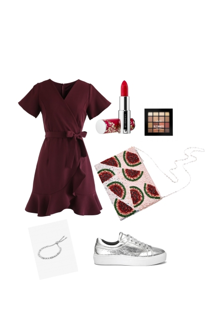 dena outfit inspiration