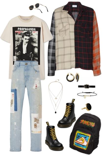 Modern 90s Rock