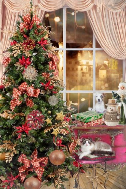 Christmas coming 2
