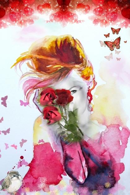 A girl in love 2