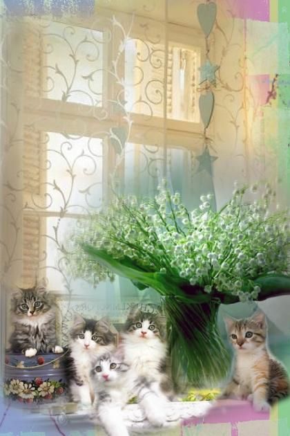 Feline family