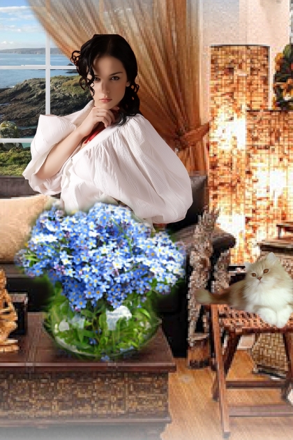 Fairy bouquet