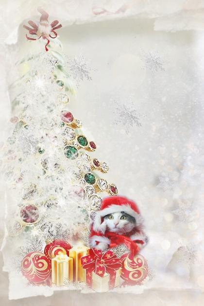 I am your Christmas present