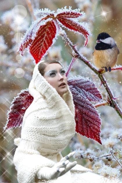 Hi, birdie!