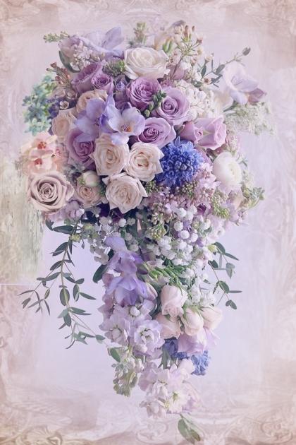 Flower fantasy 3