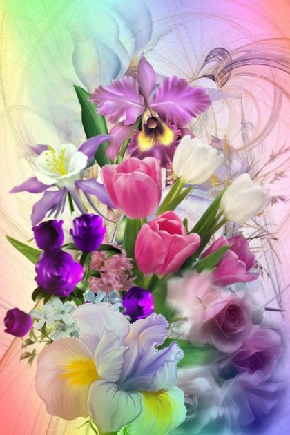 Flower magic 2