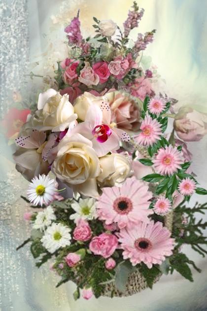 Sweet, sweet flowers
