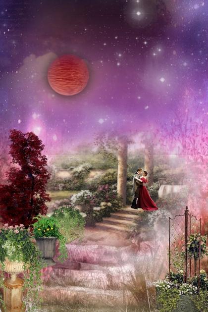 A waltz under the stars