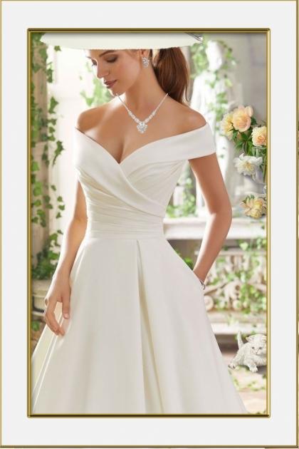 A bride 2