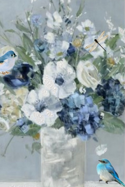 Blue birds 3