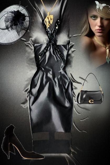 A little black dress 2