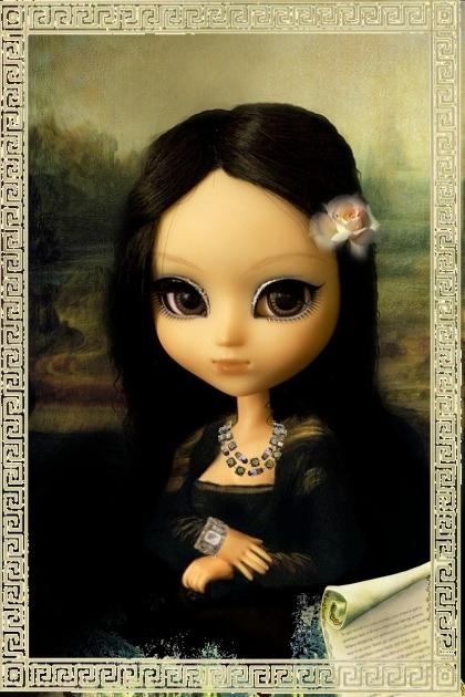 Dolly Lisa