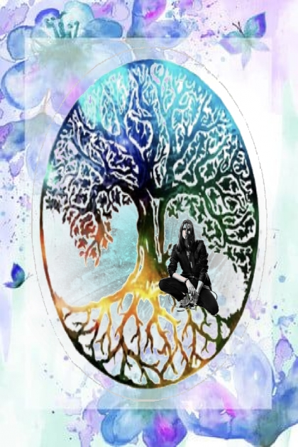 The tree of life 2