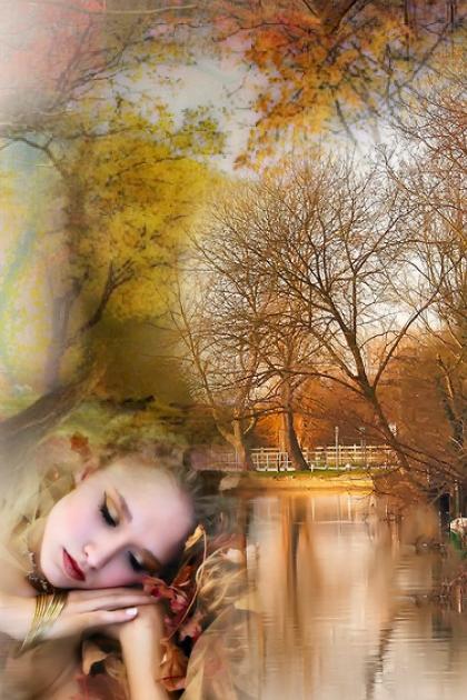 Lady Autumn 3