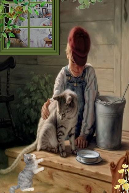 Pets 3