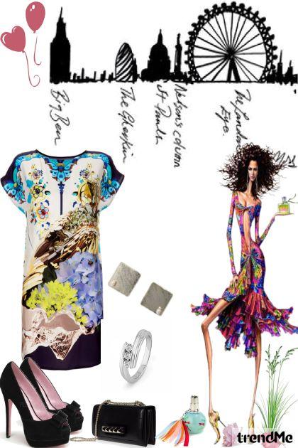 One...- Fashion set