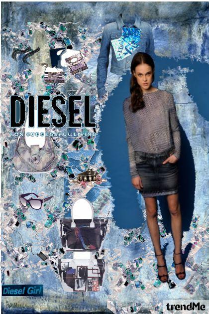 Diesel Blues