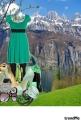 zelena šetnja