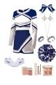 Amanda Lynn as Cheerleader