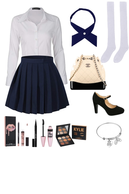 Laura Porter Uniform