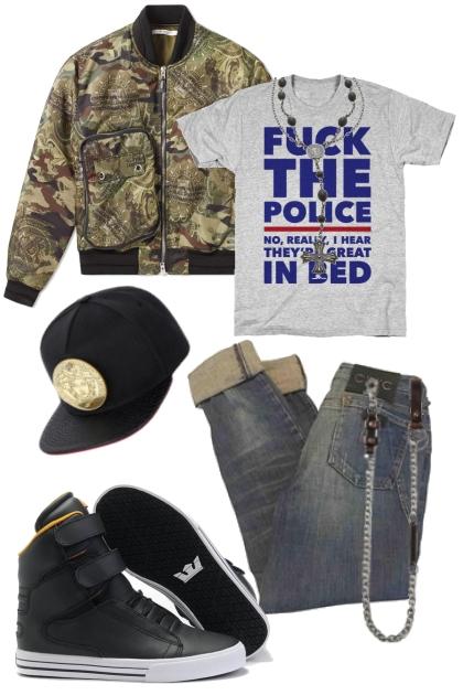 Men's fashion #1