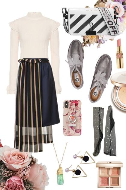 Street Style- Fashion set