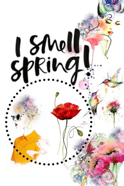 spring- Fashion set