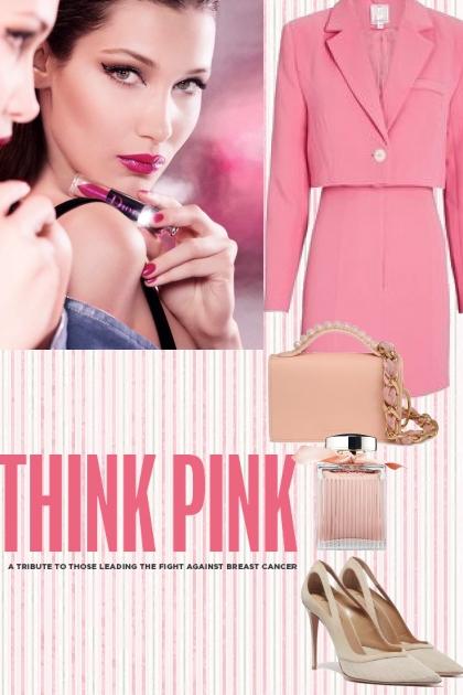 Sweet pink look 2