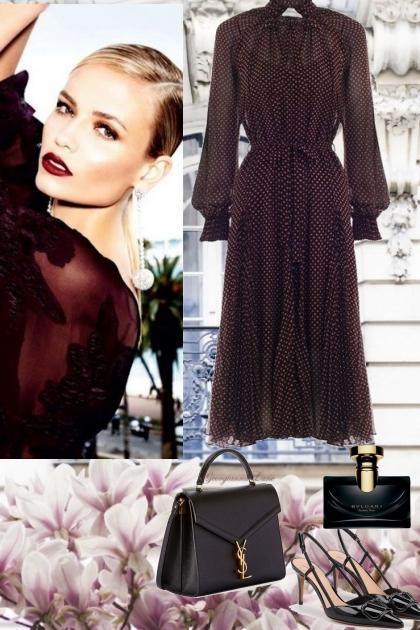 Elegance lady 3