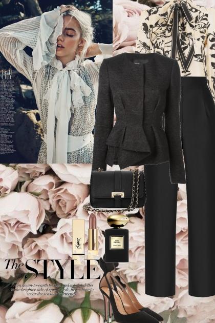 Elegance lady 4