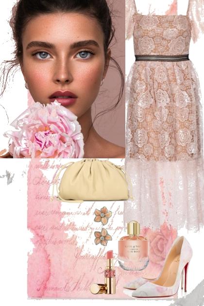 Modest&romantic set