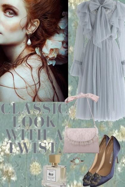 Elegance lady 5