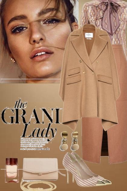 Elegance lady 6