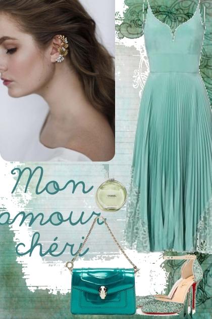 Elegant&romantic set 4