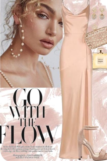 Elegant&glam set