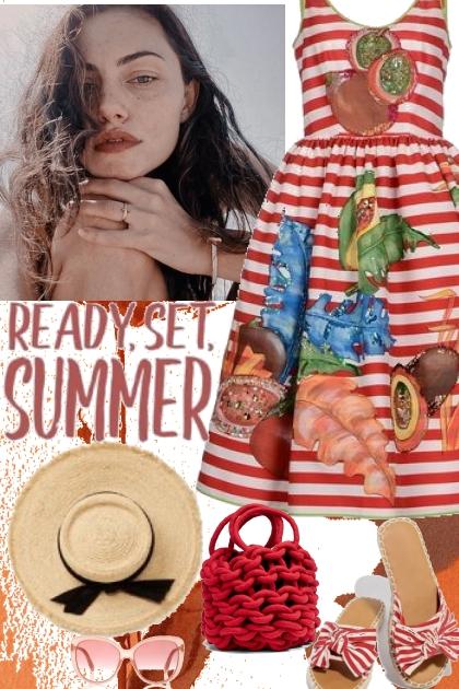 Summer days 6
