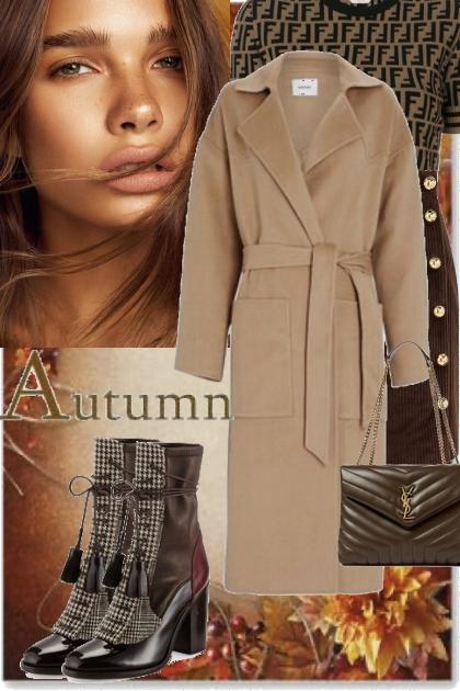 Autumn style 3