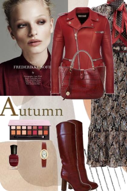 Autumn style 4