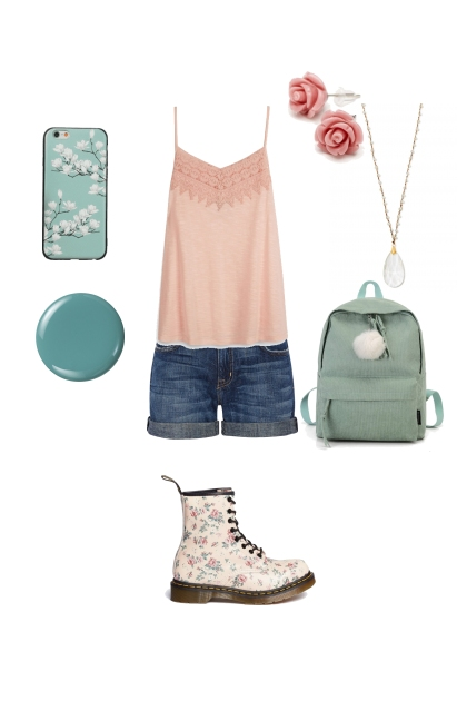 Comfy Summer Day