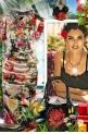 Dolce & Gabbana flower rapsody